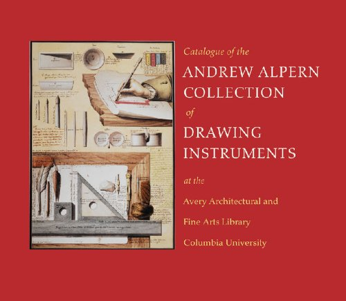 9780978903732: Catalogue of the Andrew Alpern Collection of Drawing Instruments