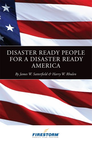 9780978906405: Disaster Ready People for a Disaster Ready America