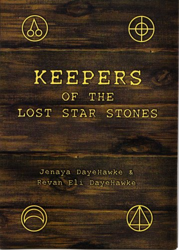 9780978912109: Keepers of the Lost Star Stones