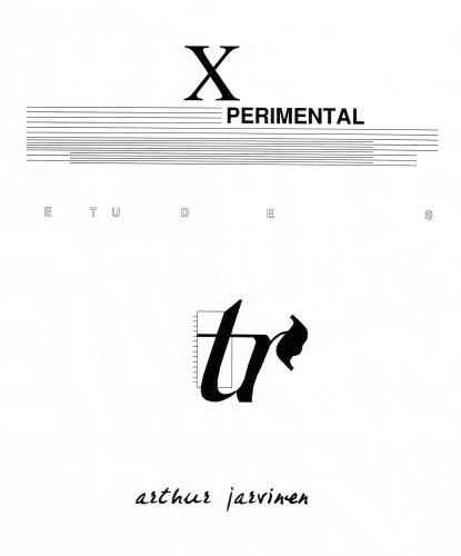 9780978912406: Experimental Etudes