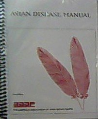 9780978916305: Avian Disease Manual