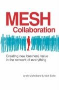 9780978921859: Mesh Collaboration