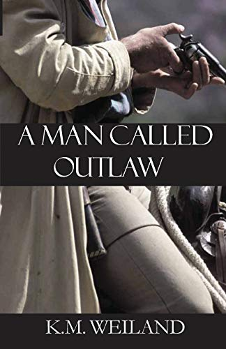 9780978924607: A Man Called Outlaw
