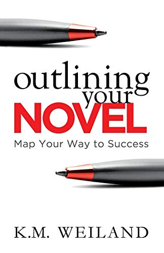 9780978924621: Outlining Your Novel: Map Your Way to Success