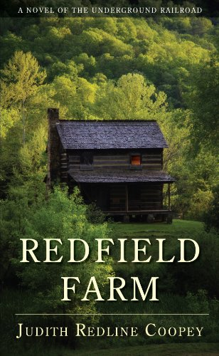 9780978924744: Redfield Farm: A Novel of the Underground Railroad
