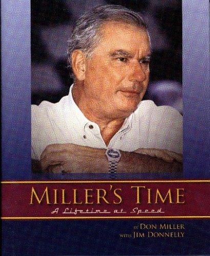 Miller's Time: Donnelly, Jim; Miller, Don