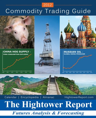 9780978928551: Commodity Trading Guide 2012