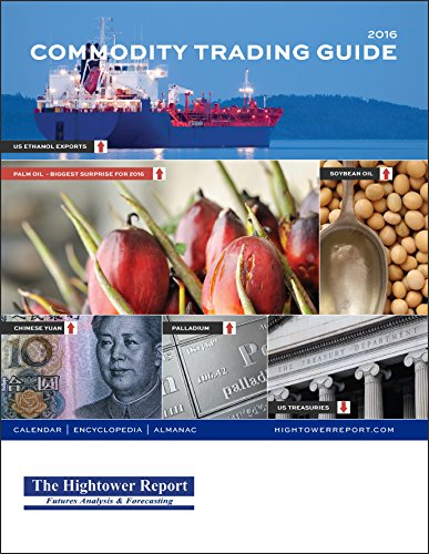 9780978928599: Commodity Trading Guide 2016