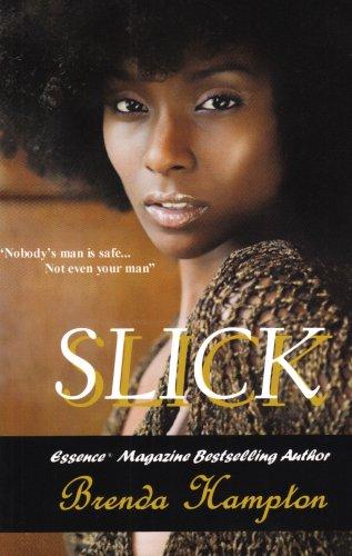 SLICK: Brenda Hampton
