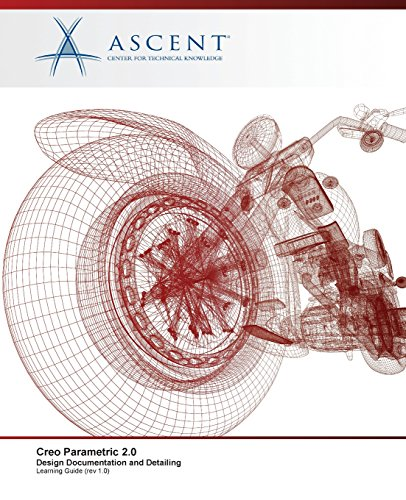9780978933548: Creo Parametric 2.0: Design Documentation and Detailing
