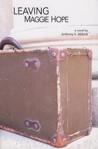 Leaving Maggie Hope: Anthony S. Abbott