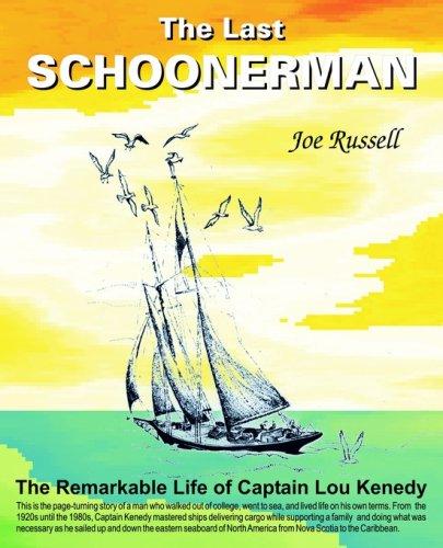 9780978935009: The Last Schoonerman