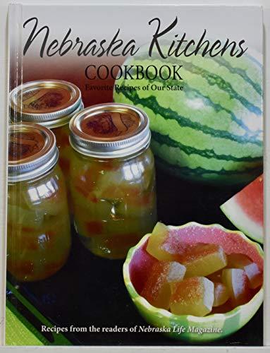 9780978936402: Nebraska Kitchens Cookbook: Favorite Recipes of Our State