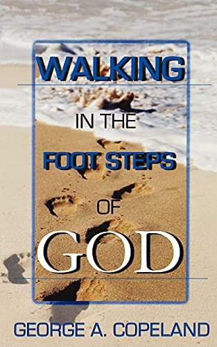 9780978943318: Walking in the Footsteps of God