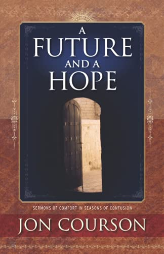 9780978947286: A Future and A Hope