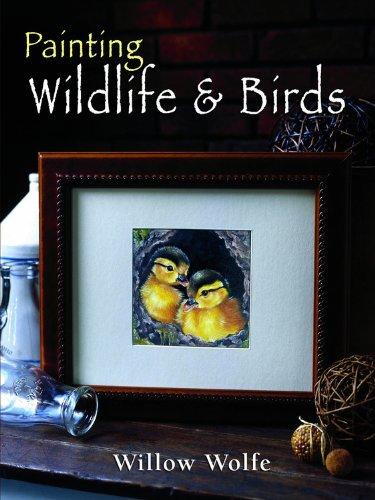 9780978951399: Painting Wildlife & Birds