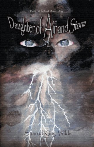 9780978951405: Daughter of Air and Storm