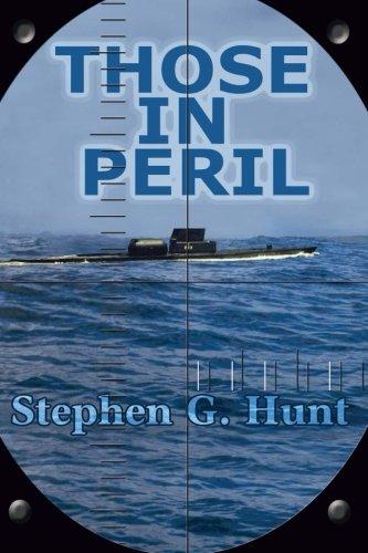 9780978951603: Those in Peril