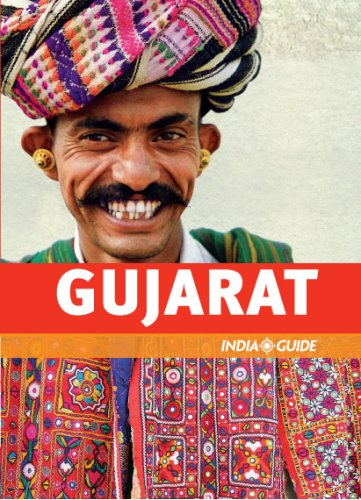 India Guide: Gujarat: Anjali Desai