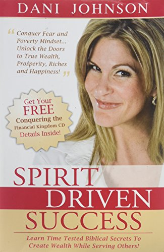 9780978955120: Spirit Driven Success