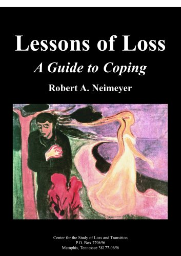 9780978955618: Lessons of Loss: A Guide to Coping