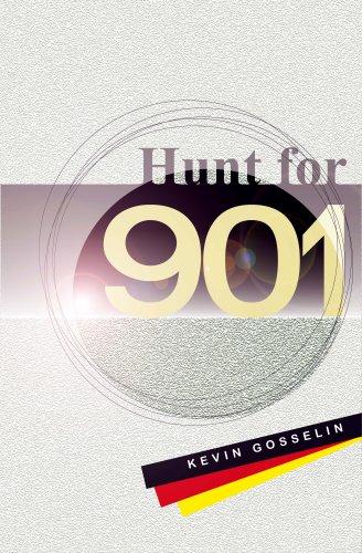 Hunt for 901: Gosselin, Kevin