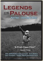 9780978958619: Legends of the Palouse Part 2: Learning to Bowl