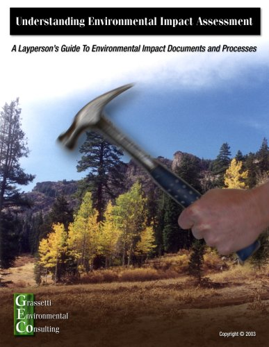 UNDERSTANDING ENVIRONMENTAL IMPACT ASSESSMENT A Layperson's Guide To Environmental Impact ...