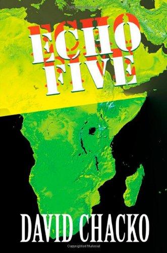 Echo Five: Chacko, David