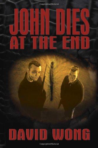 9780978970765: John Dies at the End
