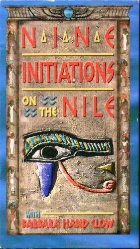 9780978971113: Nine Initiations On The Nile, Barbara Hand clow (DVD)