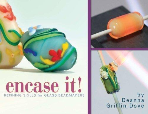 encase it!: Deanna Griffin Dove