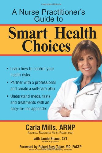 9780978975807: A Nurse Practitioner's Guide to Smart Health Choices