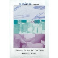 9780978976507: Salon Fundamentals Nails Study Guide
