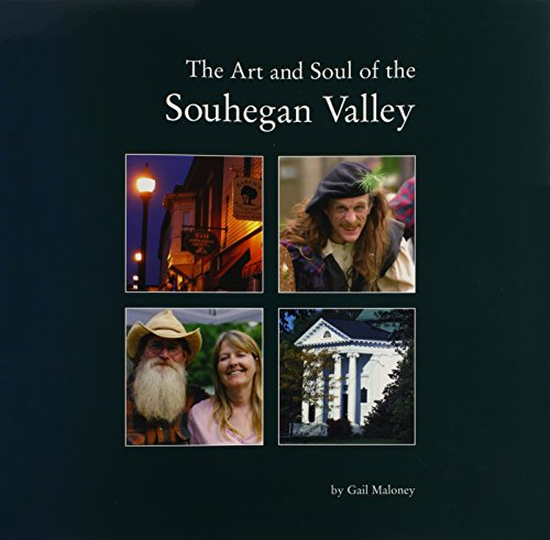 The Art and Soul of the Souhegan: Gail Maloney