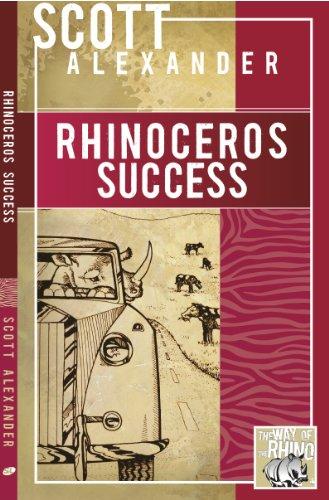 9780978982096: Rhinoceros Success