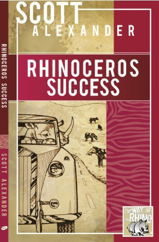 9780978982096: Rhinoceros Success