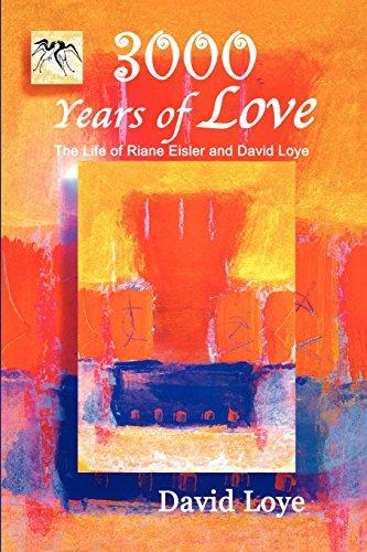 9780978982751: 3,000 Years of Love