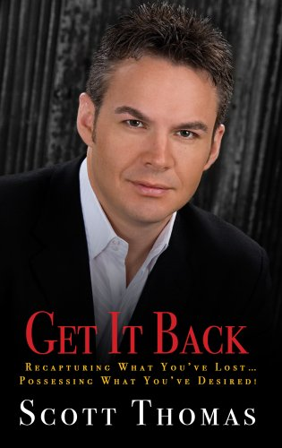 Get It Back: Scott Thomas