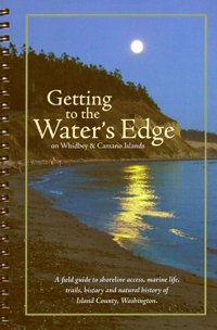 Getting to the Water's Edge on Whidbey