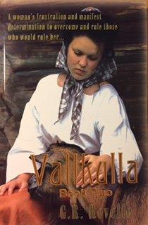 9780978985424: Valkulla-- Book Two