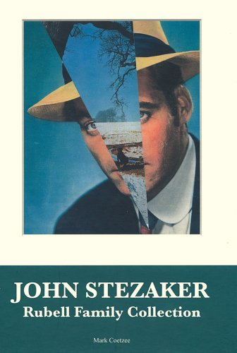 John Stezaker: Coetzee, Mark; Bracewell, Michael; Schwabsky, Barry