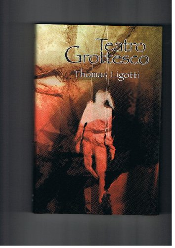 9780978991173: Teatro Grottesco
