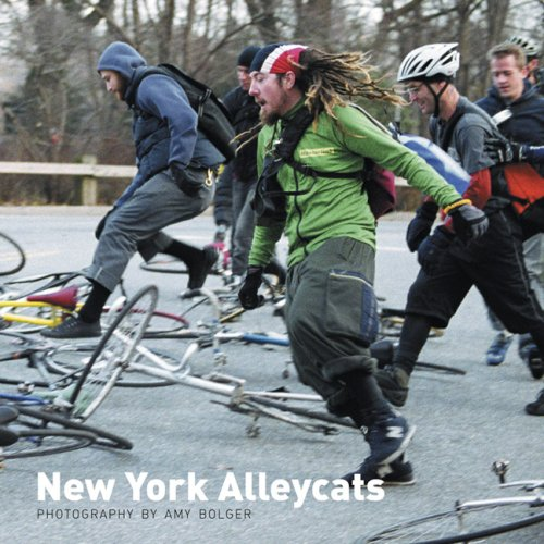 9780978994617: New York Alleycats