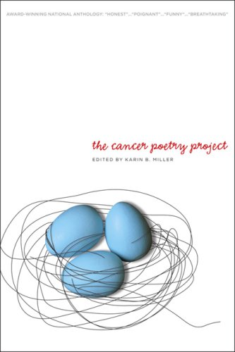 9780978994686: The Cancer Poetry Project: Poems by Cancer Patients and Those Who Love Them
