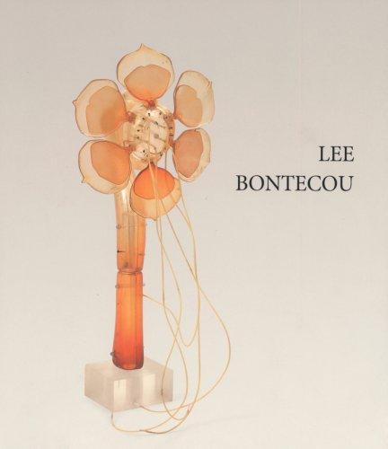 Lee Bontecou: Vacuum-Formed Sculptures and Related Drawings: Sussman, Elisabeth