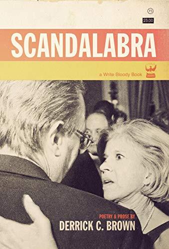 9780978998929: Scandalabra