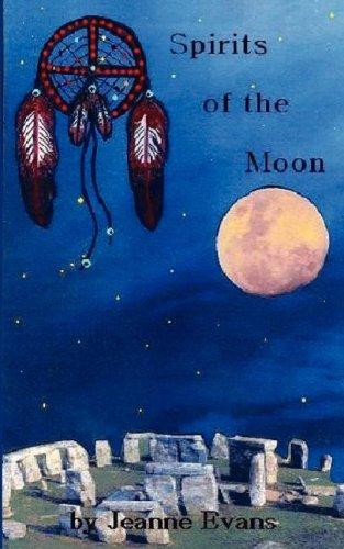 9780979001826: Spirits of the Moon