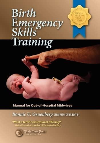 9780979002069: Birth Emergency Skills Training