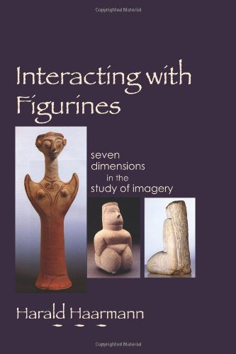 9780979004636: Interacting with Figurines: Seven Dimensions in the Study of Imagery